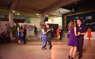 Rentrée danse à Colombes